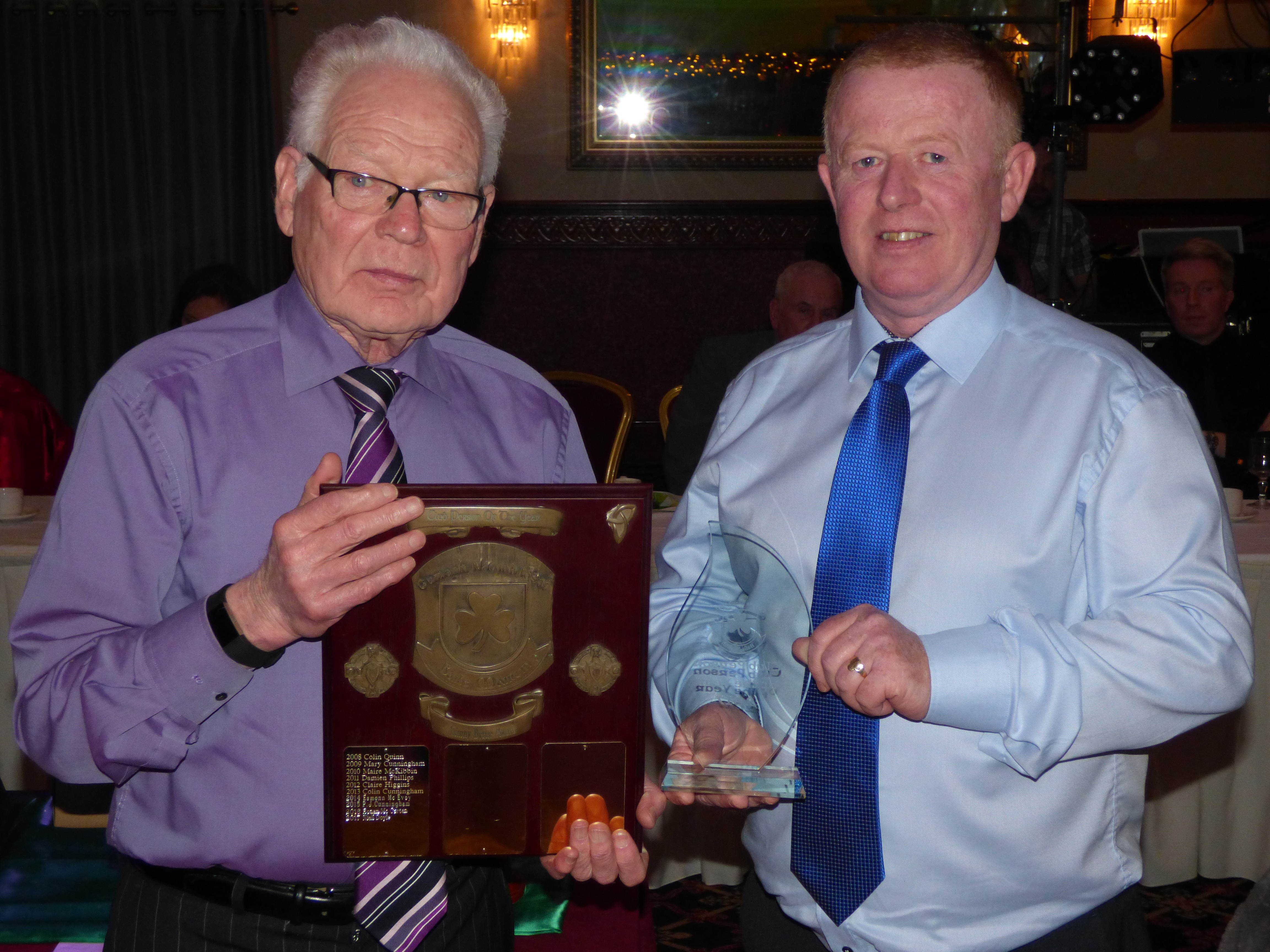 club-person-of-year Niall Doyle